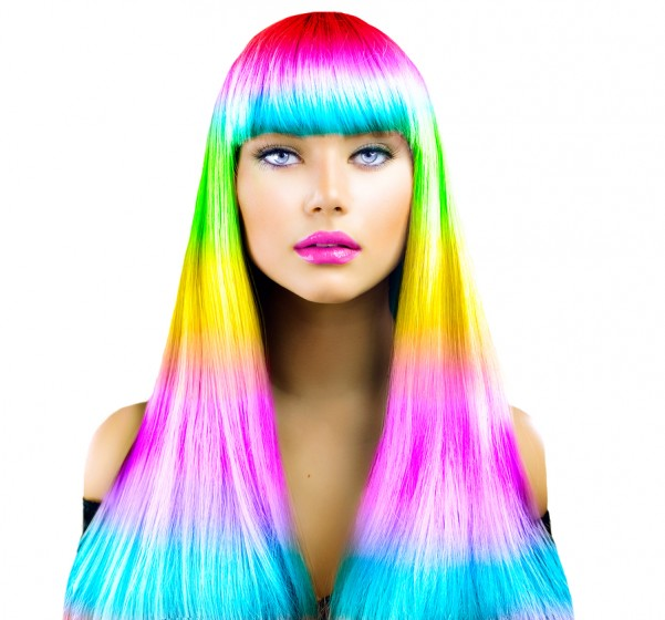 The Pros and Cons of Hair Coloring – Mega Bored