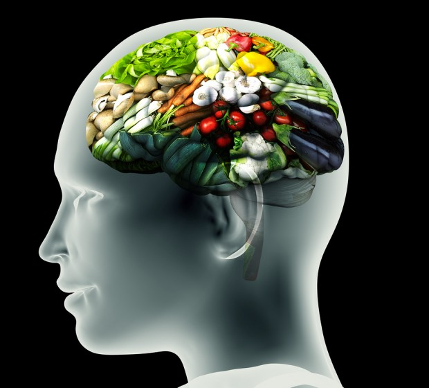 What Are Foods That Are Good For The Brain